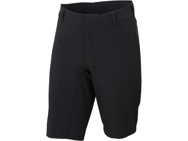 Sportful Giara Overshorts Herrer, black